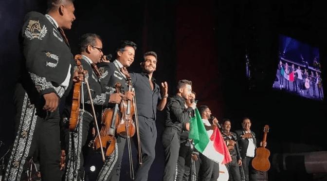 MEXICO: MUSIC TOUR 16/17/18 by Daniela