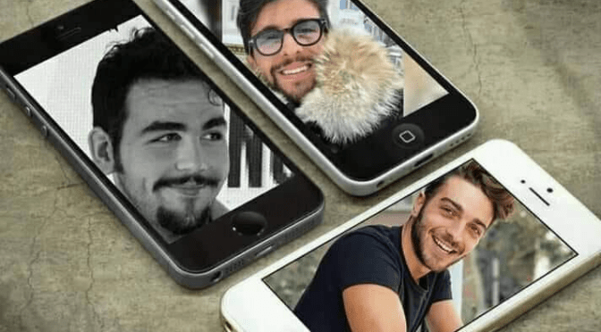 TO TALK ABOUT OUR GUYS: IL VOLO by Susan