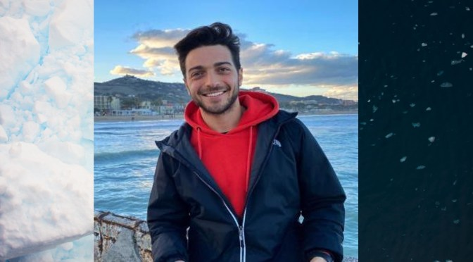 IL VOLO NEWS! Ginoble Brothers – a whole lotta sugar & a little bit of salt!  by Giovanna