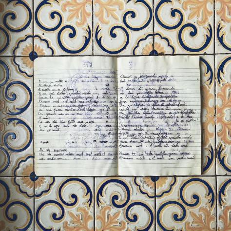Nico's notebook