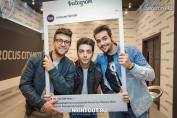 credit to owner Il volo in Moscow Russia European Tour 6/16