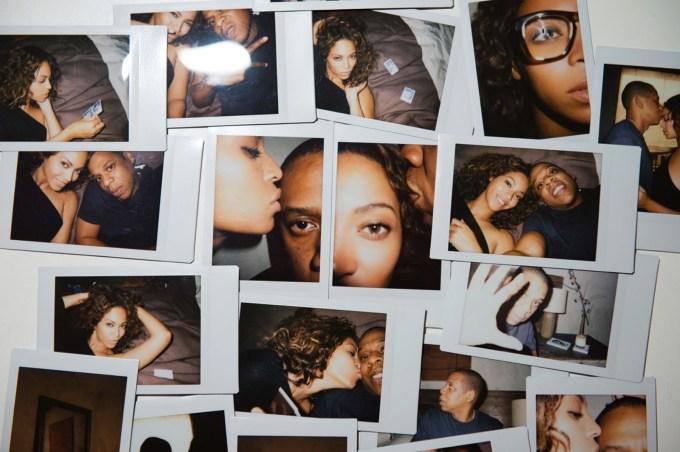 Courtesy of Beyonce / Tumblr.