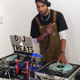DJ Treats