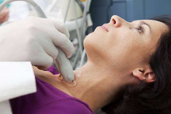 Thyroid Nodules Explained Dr I Lynn Lee