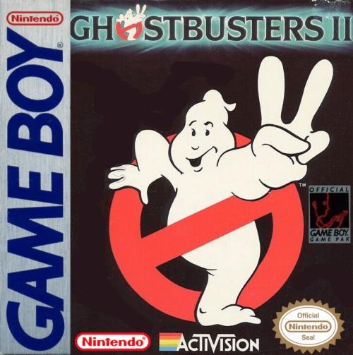 [Videogiochi] Ghostbusters 2