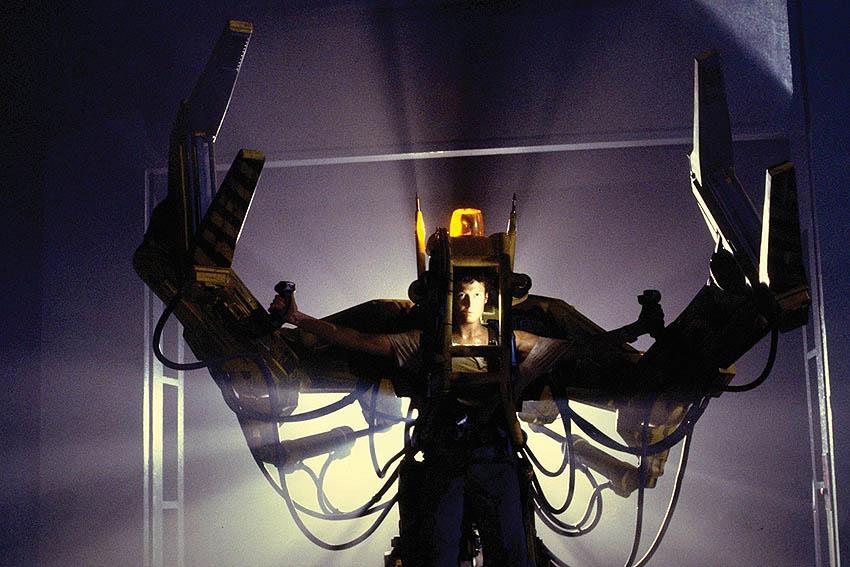 Aliens (1986) 30 anni in Italia
