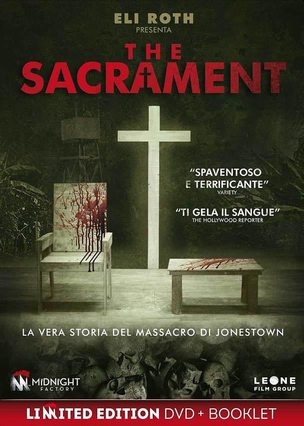 The Sacrament (2013)