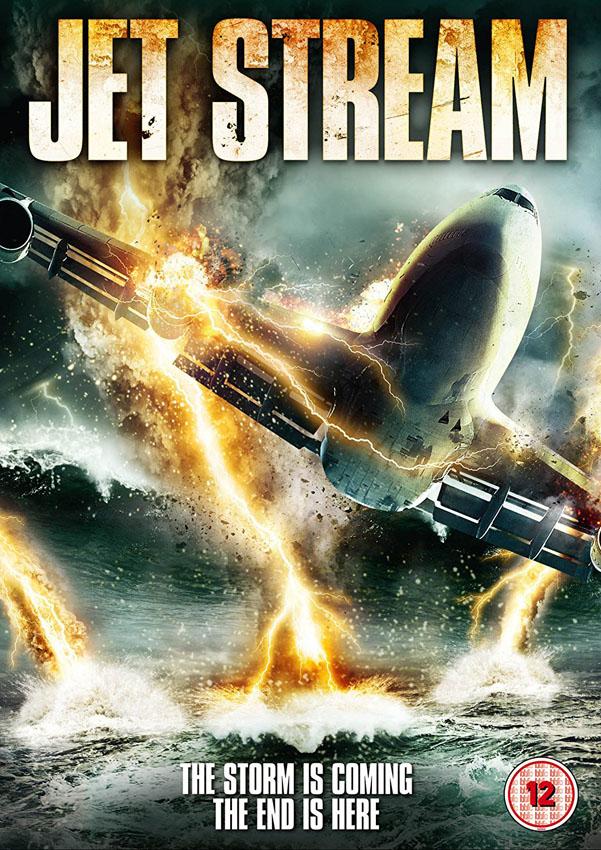 Jet Stream (2013) L'aria che uccide