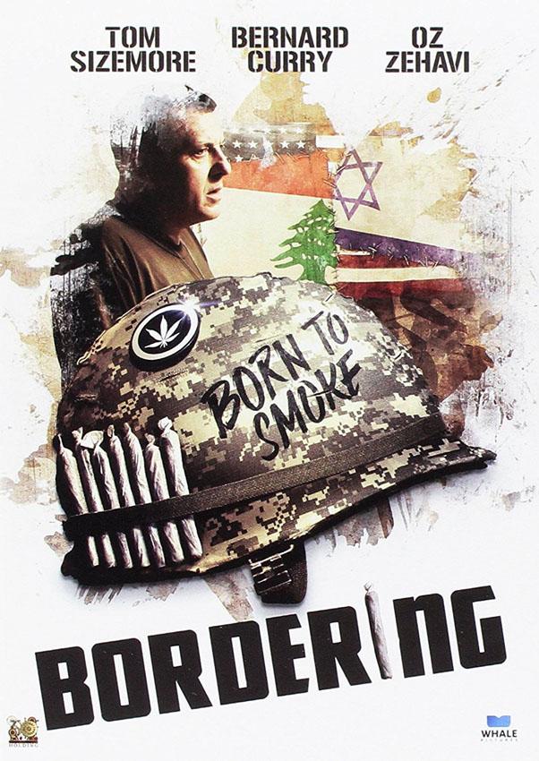 Bordering (2014) Soldati fatti e rifatti