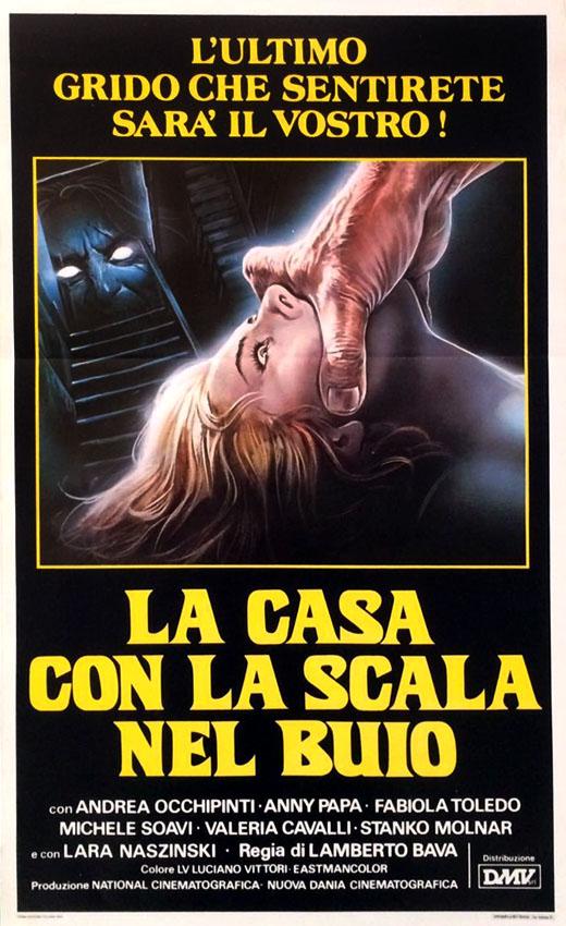 La casa con la scala nel buio (1983)