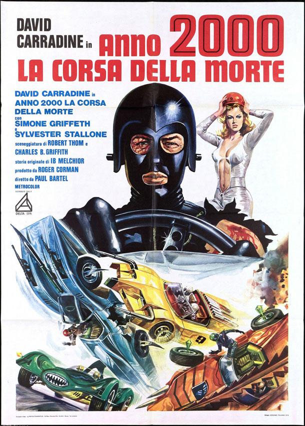 Death Race 2000 (1975) Anno 2000 – La corsa della morte