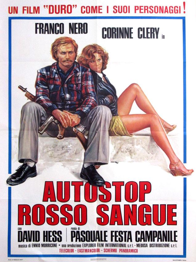 Autostop rosso sangue (1977) 40 anni di violenza stradale