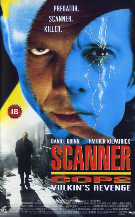 Scanner Cop 2 (1995) Scanna che ti passa