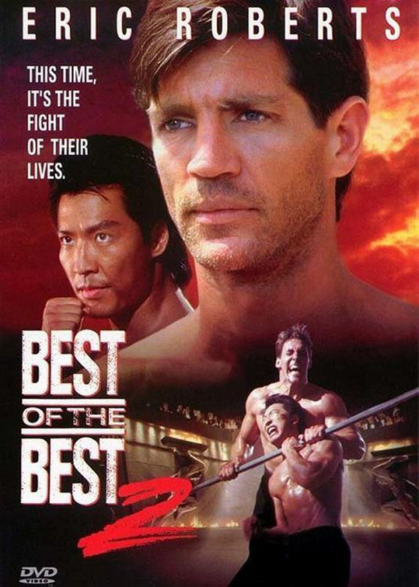 Best of the Best II (1993) Kickboxing mortale