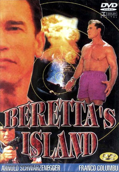 Beretta's Island (1993) Un poliziotto sull'isola