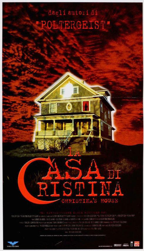 Christina's House (1999) La casa di Cristina