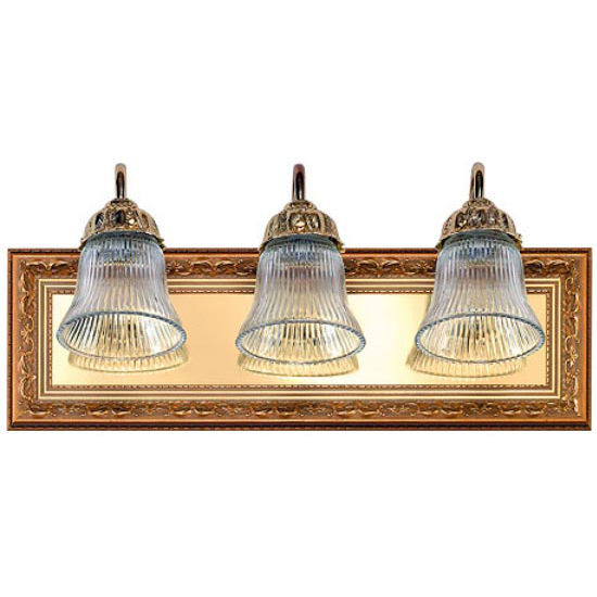 Bathroom Medicine Cabinets Traditional Light Bars from