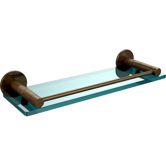 Bathroom Accessories Fresno Glass Shelves With Gallery