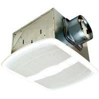 Exhaust: Quiet Bathroom Exhaust Fans