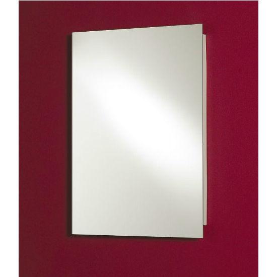 Focus Classic Frameless Bathroom Cabinet by Jensen