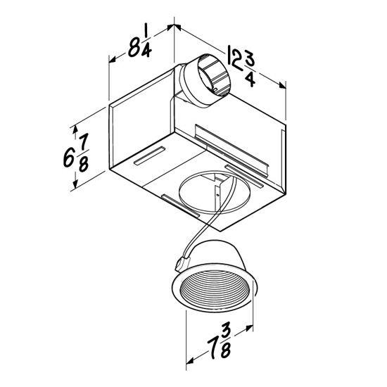 Nutone Bath Fan Heater Light Wiring Nutone Bathroom Heater