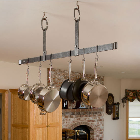Potracks  Premier Collection PR11 Series Ceiling Mounted