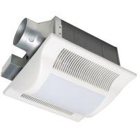 Bathroom fans - Whisper Fit-Lite Low Profile Ceiling ...