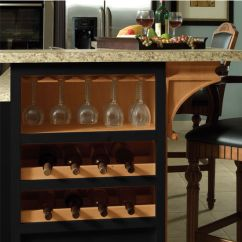 Anti Fatigue Mats Kitchen Cabinets On Sale Wooden Stemware Rack For Wine Glasses In Maple By Hafele ...