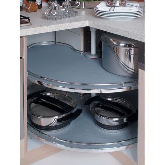 rubber kitchen mat floor tile designs cabinet matting - non-slip/non-skid shelf liner mats for ...