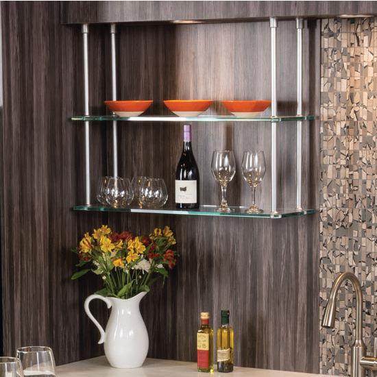 Shelves  Shelf Suspension System From Hafele