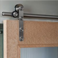 Hafele Sliding Door Hardware, Flatec IV Sliding Door ...