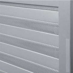 Kitchen Cabinet Organization Looking For Used Cabinets Hafele Aluminum Roller Shutters-box Milano With Free ...