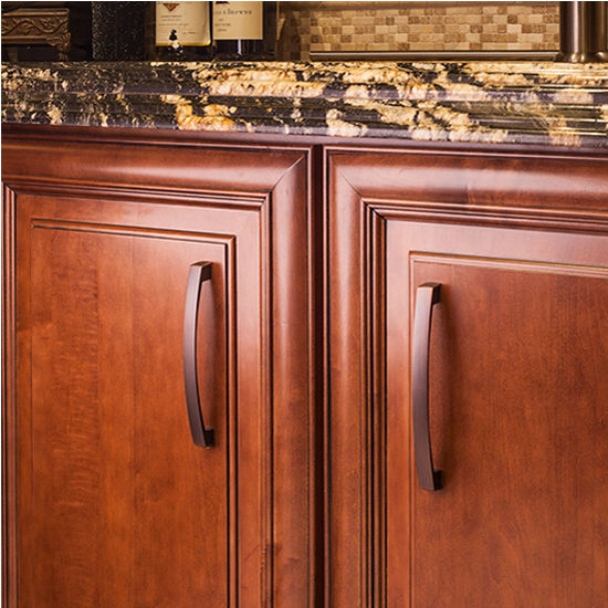 Merrick Collection Cabinet Pull Handle 4316 512