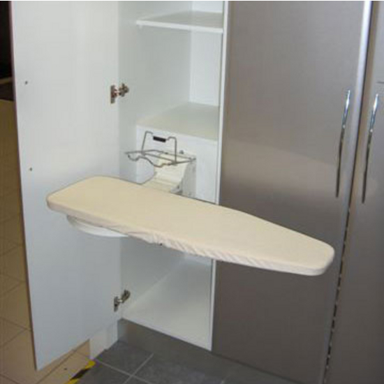 Ironing Boards  LifeStyle Vertical FoldAway Wall Mounted