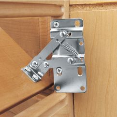 Kitchen Base Cabinets Unfinished Replace Cabinet Organizers - Sink Front Tip-out Trays For ...