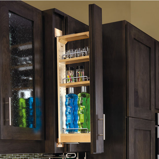 bakers racks for kitchen white aid cabinet accessories - wall filler ...