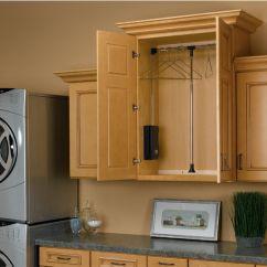 Anti Fatigue Mats Kitchen Faucet Hose Rev-a-shelf Pull-down Chrome Closet Rods | Kitchensource.com