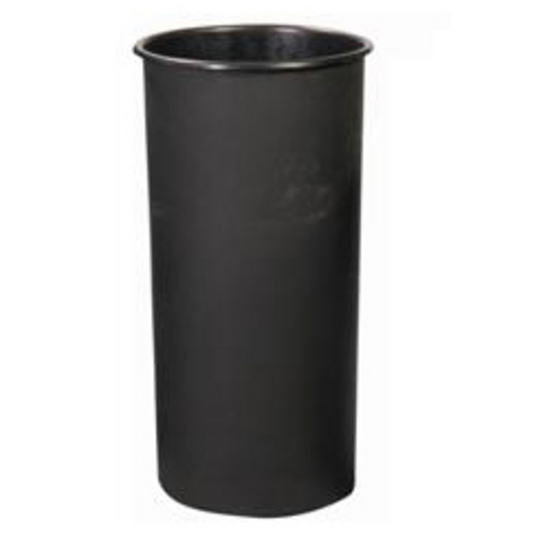 Trash Cans  Replacement Plastic Liner Bins for Witt