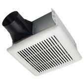 ez low profile bathroom exhaust fan by
