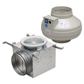inline remote bathroom exhaust fans