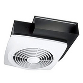 Bathroom Fans  Ductless Bathroom Ventilation Fans by