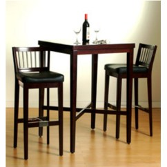 Kitchen Table And Chair Tall Patio Chairs Tables Dining Sets Pub
