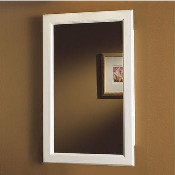 wood framed medicine cabinets for the bathroomjensen (formerly