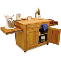 Catskill Craftsmen Kitchen Island Showrooms Ma Islands By Kitchensource Com Empire With Two Pull Out Leaves 44 W X 26 D 36 H