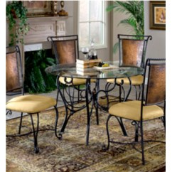 Kitchen Tables & More Canvas Wall Art And Chairs Dining Sets