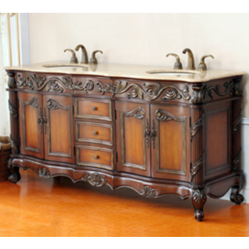 Freestanding Bath Vanities In Handcrafted Traditional Modern Shaker Styles Kitchensource Com