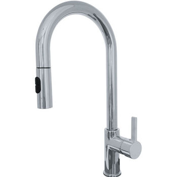 franke kitchen faucet rustic painted cabinets faucets by kitchensource com