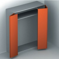 Cabinet Door Mechanisms - Used to Open and Close Cabinet ...