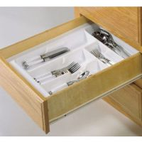 Hafele Drawer Inserts - Cutlery Tray, Spice Drawer ...