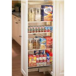 Tall Kitchen Pantry Pinterest Remodel Ideas And Unit Fittings Storage Baskets By Pull Out Shelves